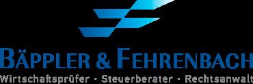 Bäppler & Fehrenbach Logo